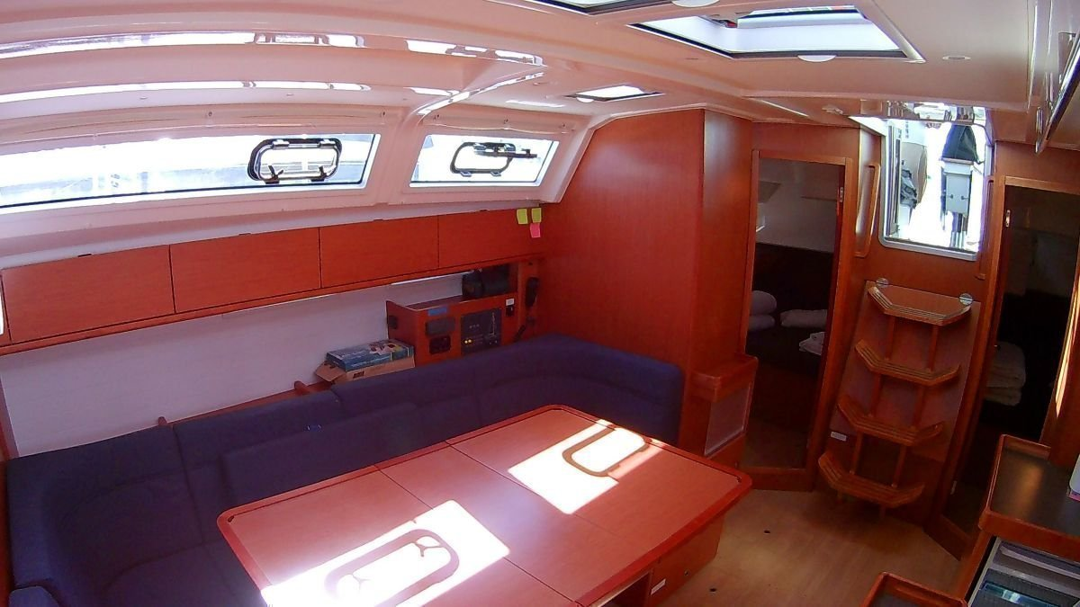 Bavaria Cruiser 46 - 4 cab. (Anadea )  - 11