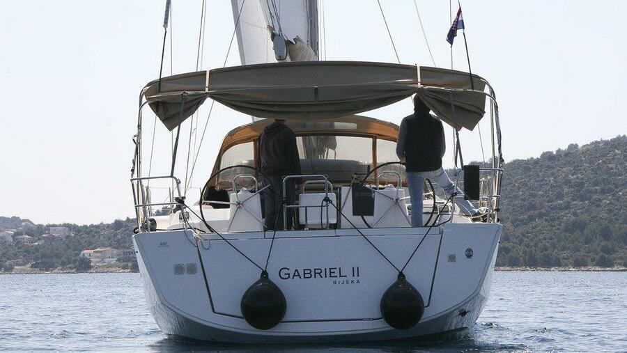 Dufour 460 GL (Gabriel II)  - 3