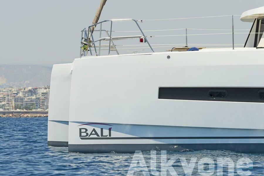 Bali 4.0 - 4 + 2 cab. (Alkyone)  - 4