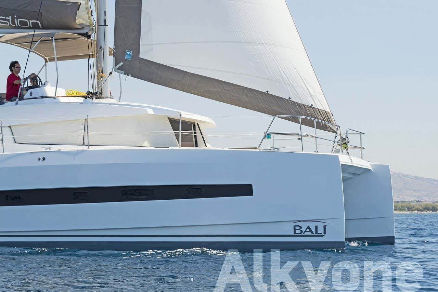 Bali 4.0 - 4 + 2 cab. (Alkyone)  - 8