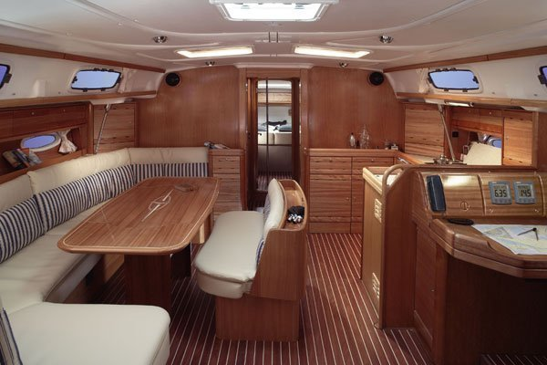 Bavaria 50 Cruiser (Lollipop)  - 3