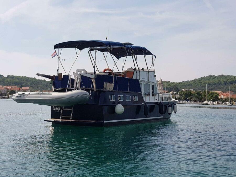 Payo 1225 Fly (Daniela II)  - 5