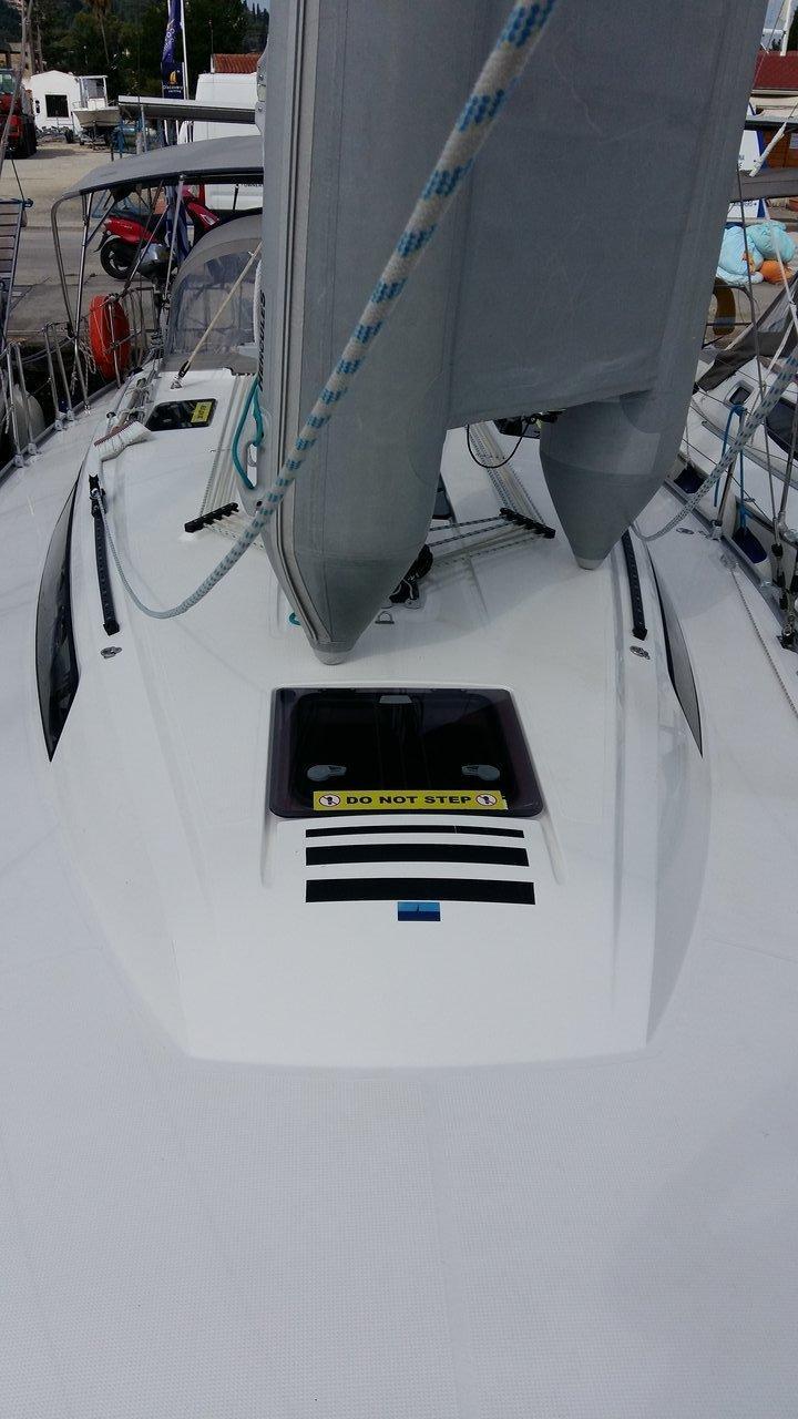 Bavaria Cruiser 37 - 3 cab. (Sea Hope)  - 4