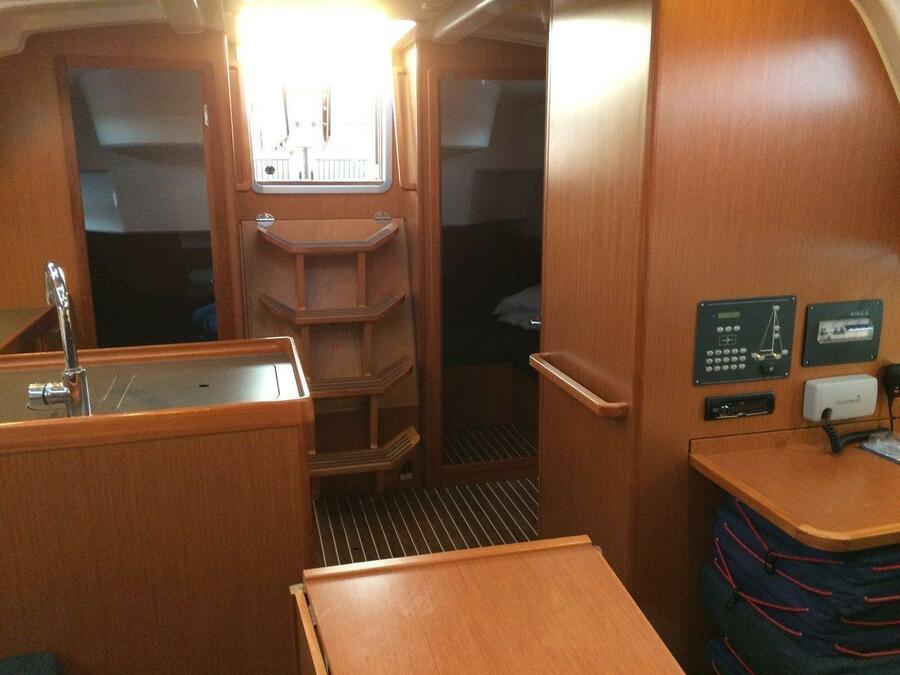 Bavaria Cruiser 37 - 3 cab. (Sea Hope)  - 10