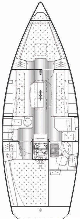 Bavaria 31 Cruiser (Erofili)  - 1