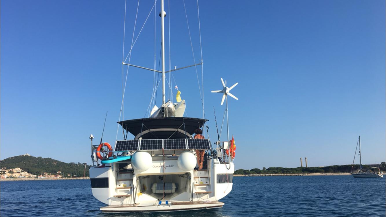 Oceanis Yacht 62 - 3 + 1 (Hippo - CREWED*)  - 3