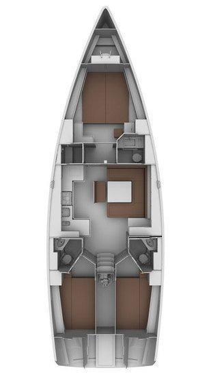 Bavaria Cruiser 45 (Stella Polaris)  - 1