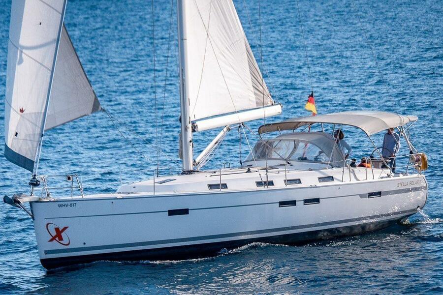 Bavaria Cruiser 45 (Stella Polaris)  - 2