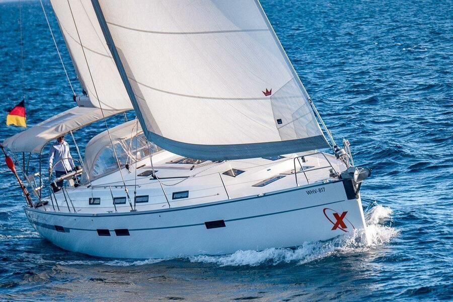 Bavaria Cruiser 45 (Stella Polaris)  - 3