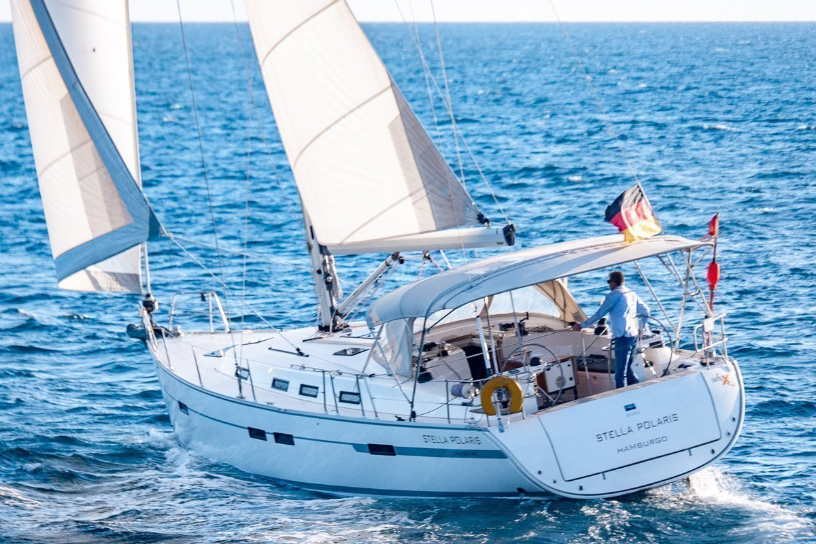 Bavaria Cruiser 45 (Stella Polaris)  - 4