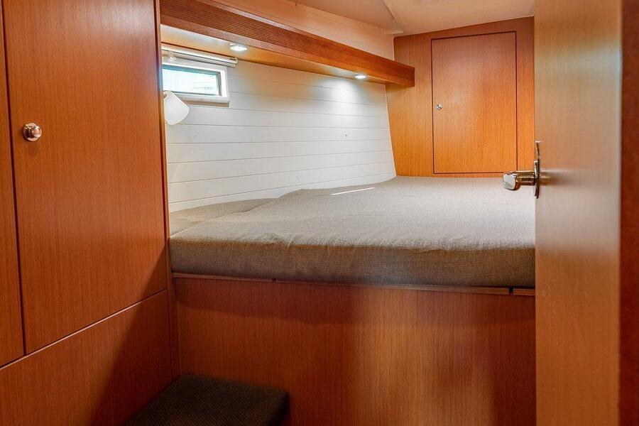 Bavaria Cruiser 45 (Stella Polaris)  - 10