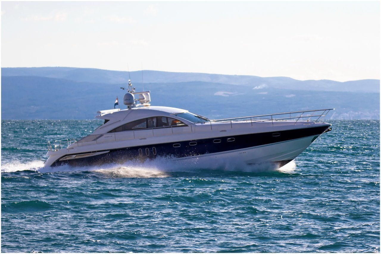 Fairline Targa 62 GT - 3 + 1 cab. (Duje)  - 0
