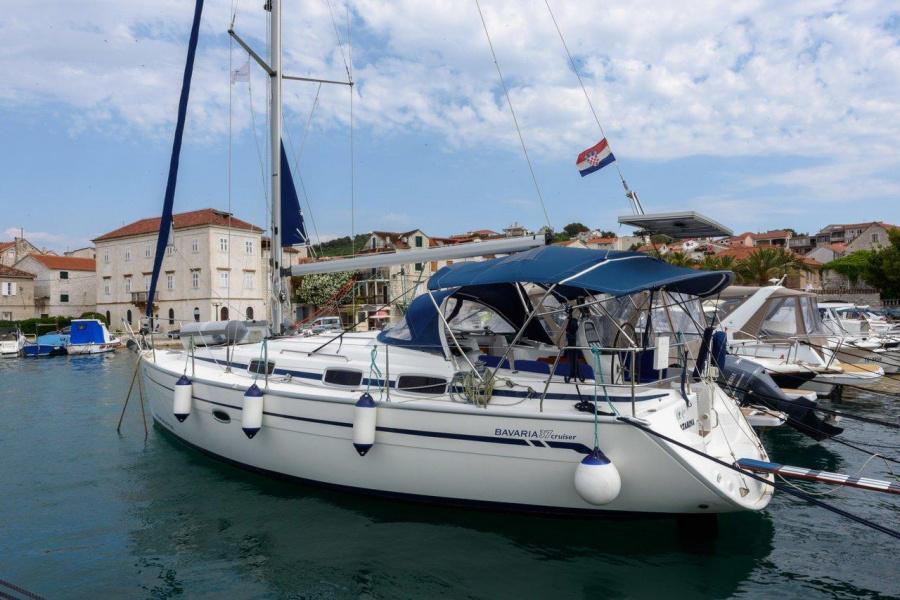 Bavaria 37 Cruiser (Katarina)  - 0