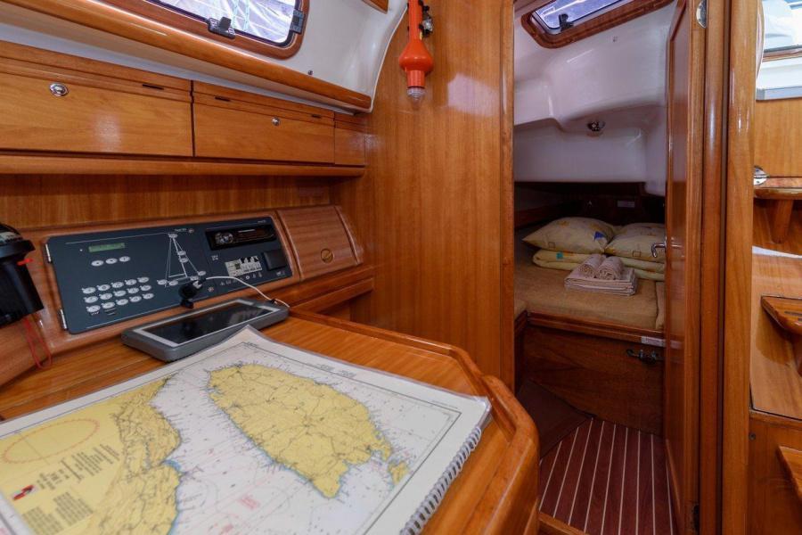 Bavaria 37 Cruiser (Katarina)  - 6