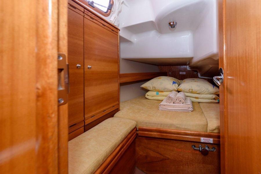 Bavaria 37 Cruiser (Katarina)  - 7
