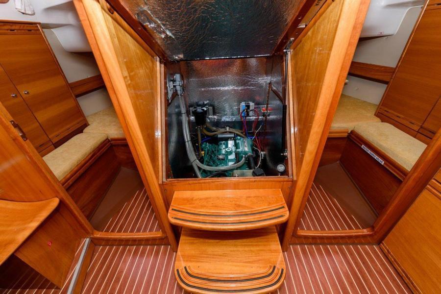 Bavaria 37 Cruiser (Katarina)  - 9