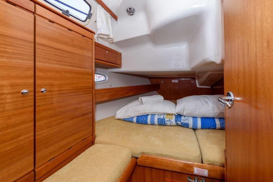 Bavaria 39 Cruiser (Dorko)  - 8