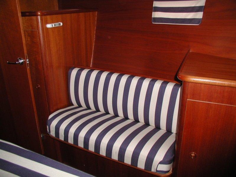 Oceanis Clipper 411 - 3 cab. (Dora)  - 6