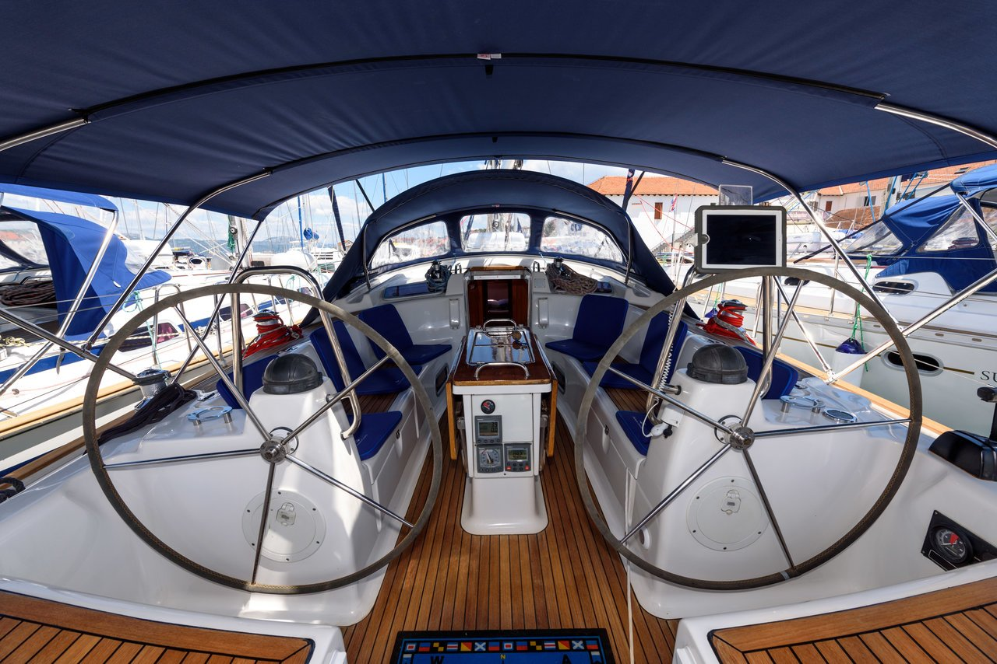Bavaria 46 Cruiser (Martina)  - 2