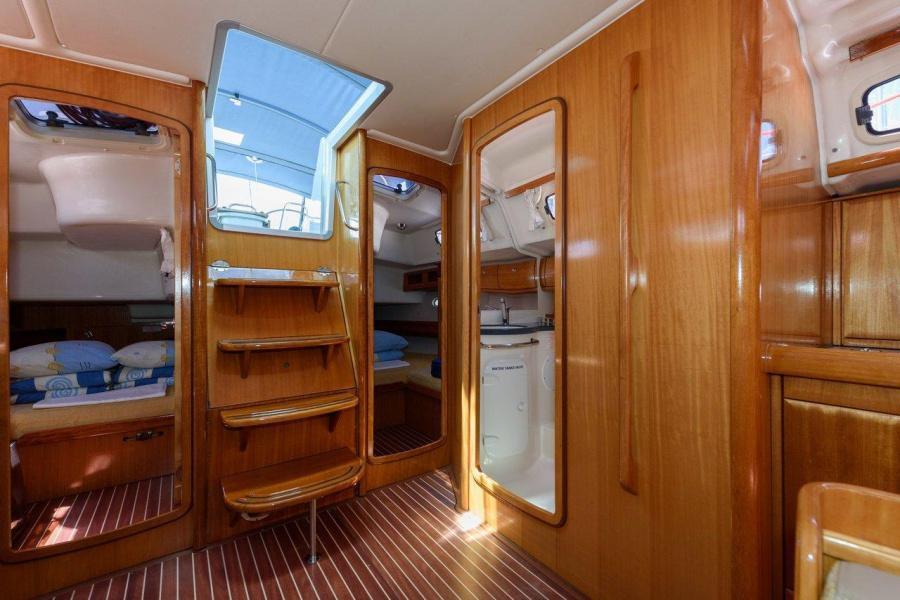 Bavaria 46 Cruiser (Martina)  - 4