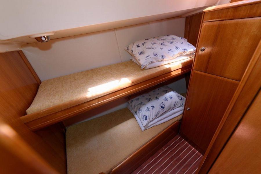 Bavaria 46 Cruiser (Martina)  - 10