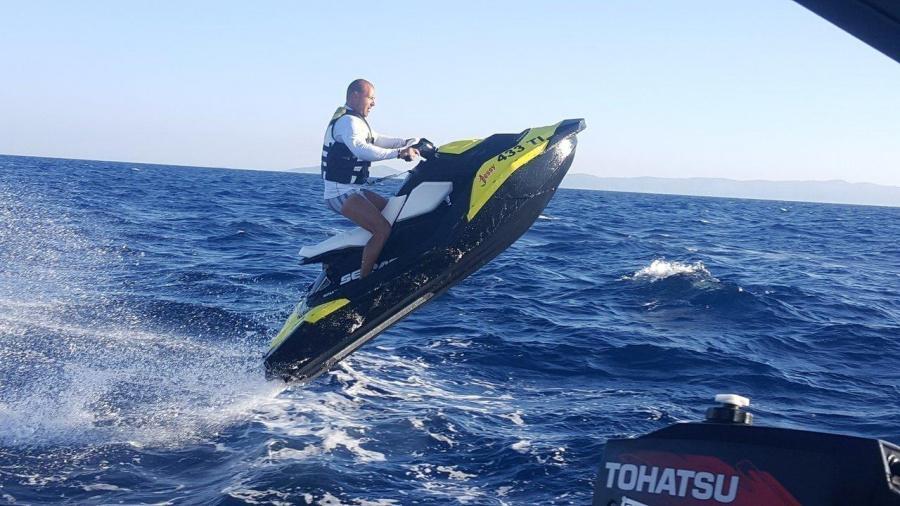 SEA DOO SPARK 90HP (Chilly)  - 1