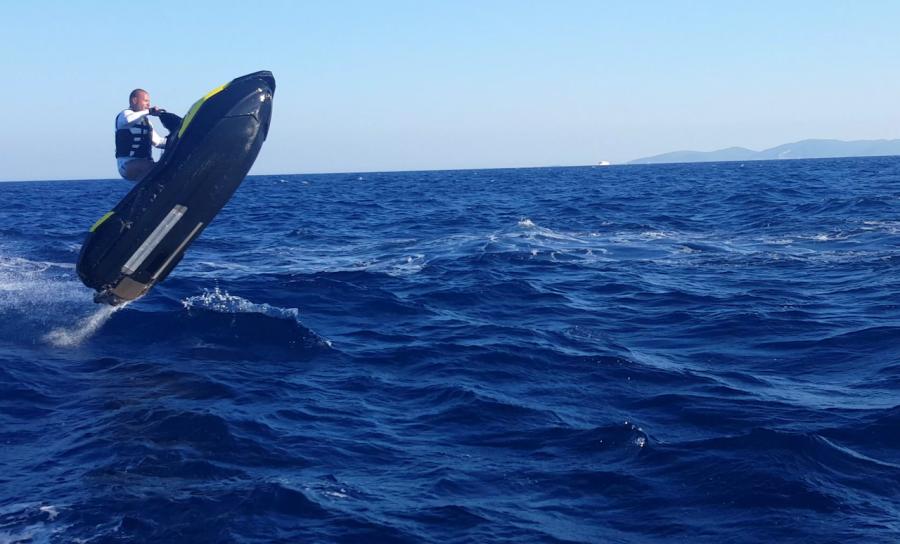 SEA DOO SPARK 90HP (Chilly)  - 5