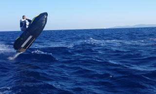 SEA DOO SPARK 90HP (Chilly)  - 8