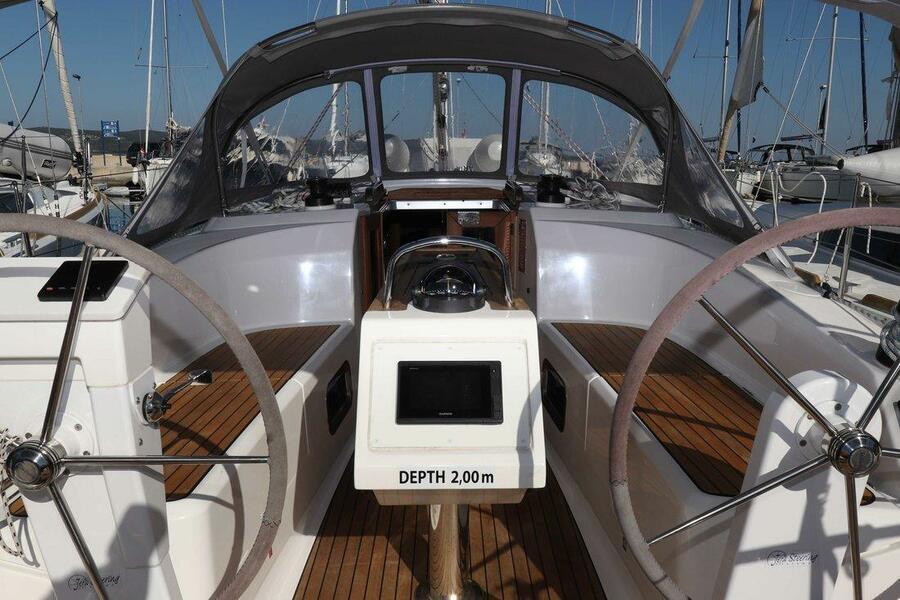 Bavaria Cruiser 34 (Aria)  - 6