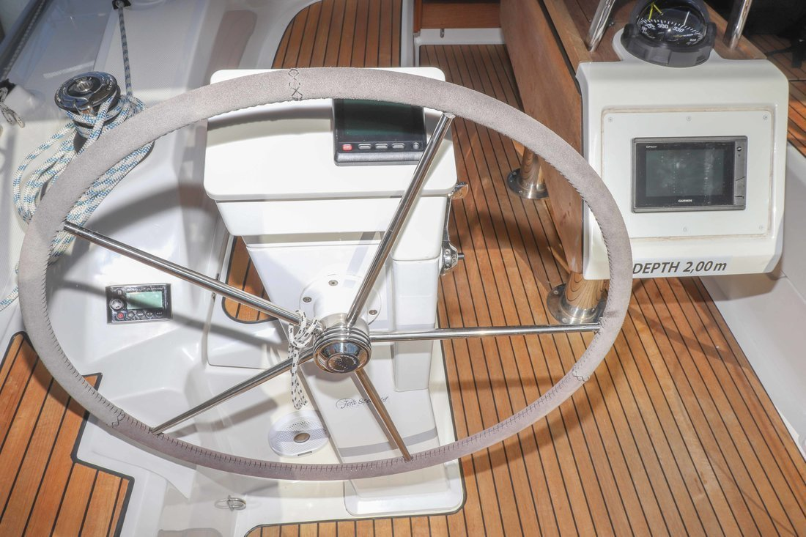 Bavaria Cruiser 34 (Aria)  - 9