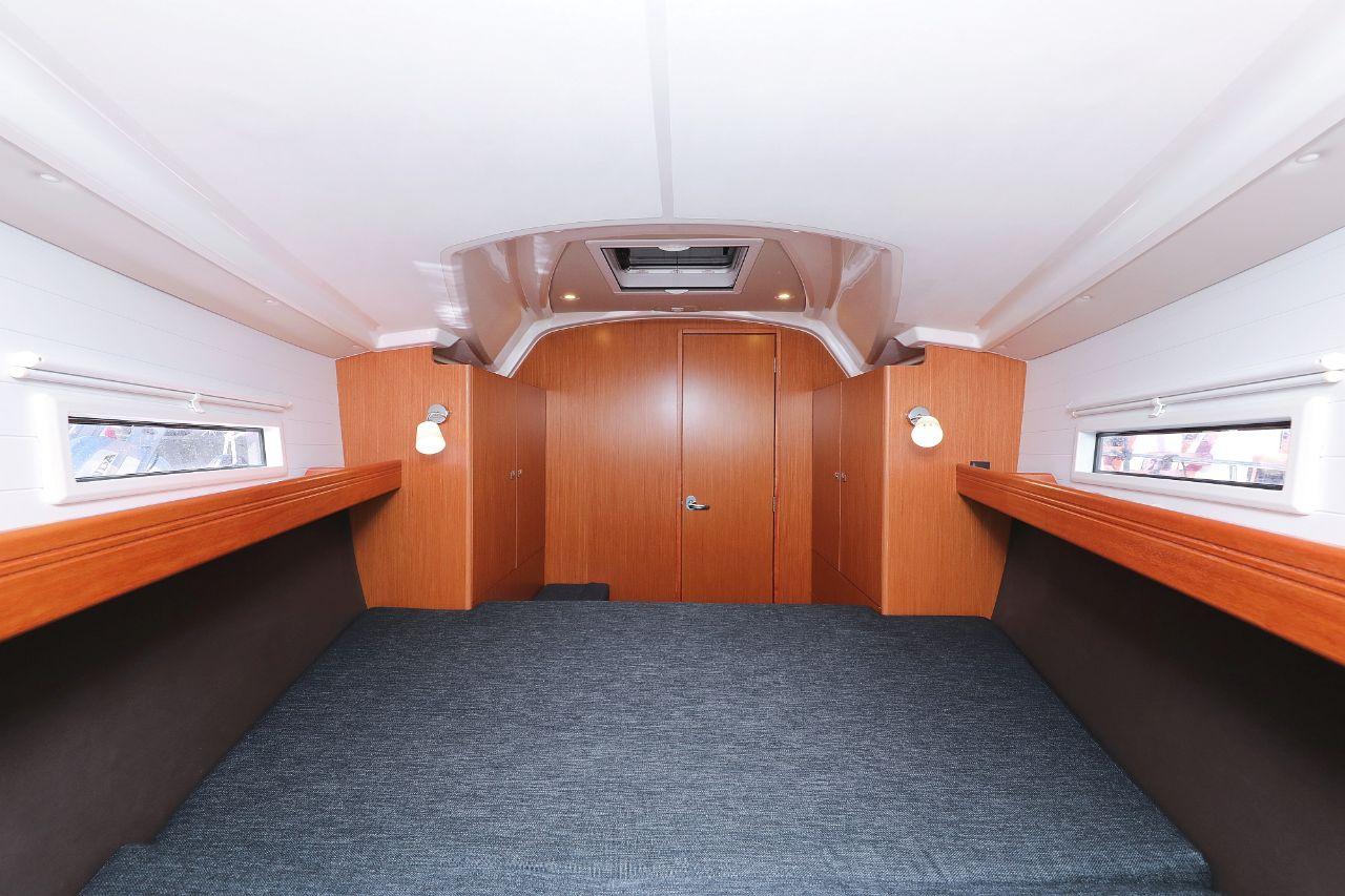 Bavaria Cruiser 37 - 3 cab. (Lupe)  - 52