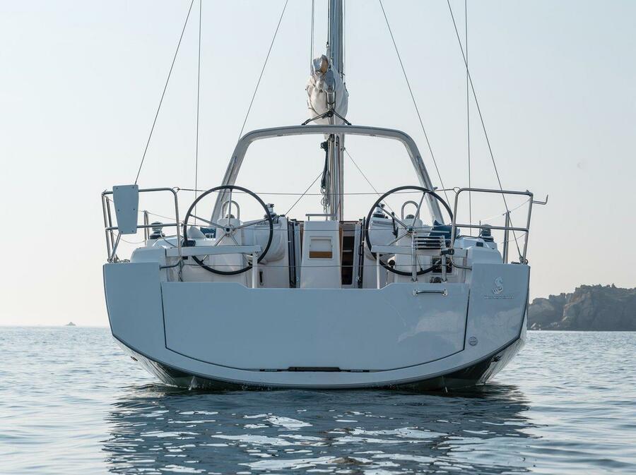 Oceanis 38 - 3 cab. (Aphrodite )  - 13