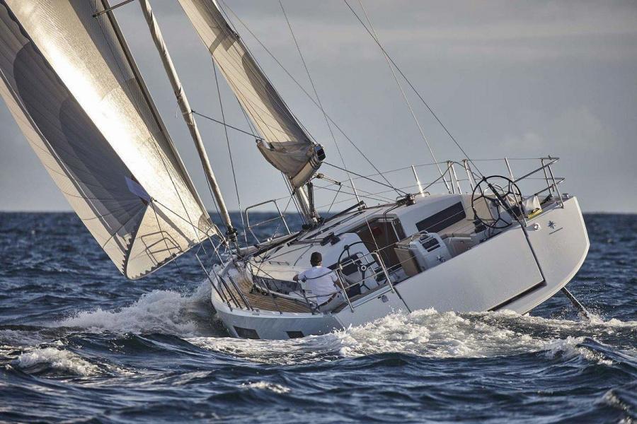 Sun Odyssey 440 (Ana)  - 5