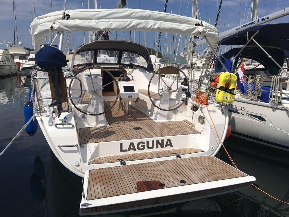 Bavaria Cruiser 41 - 3 cab. (Laguna)  - 0