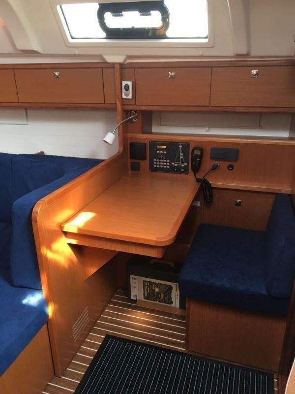 Bavaria Cruiser 41 - 3 cab. (Laguna)  - 3