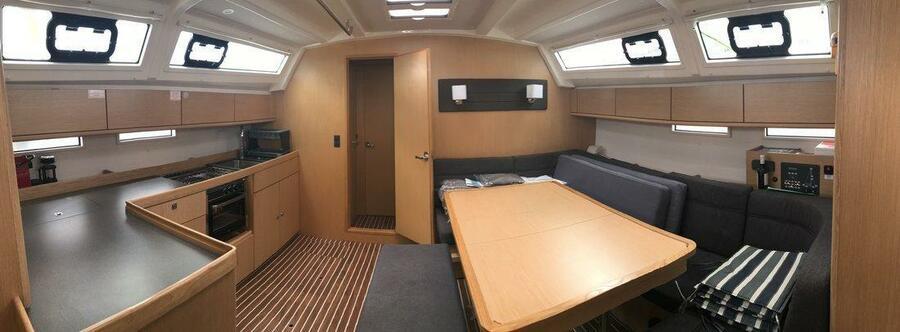 Bavaria Cruiser 46 - 4 cab. (Oceanos)  - 5