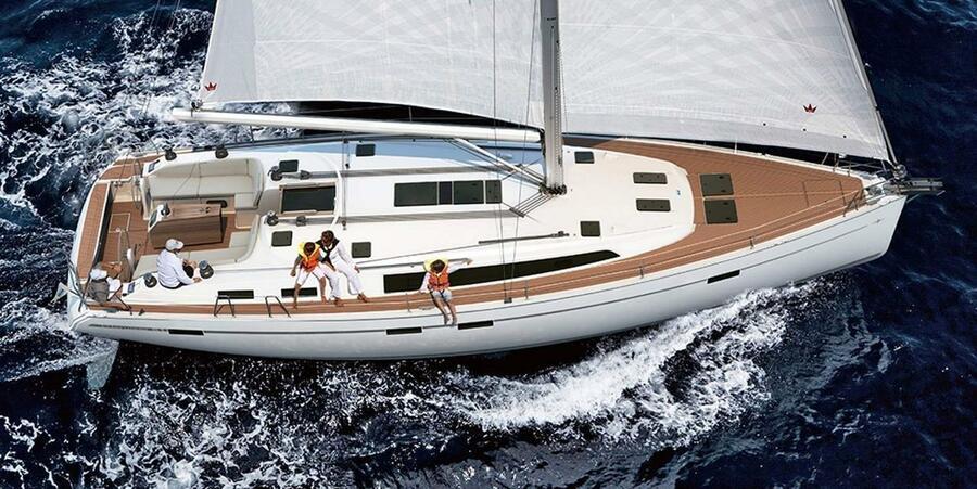 Bavaria Cruiser 51 (Jozefina)  - 0