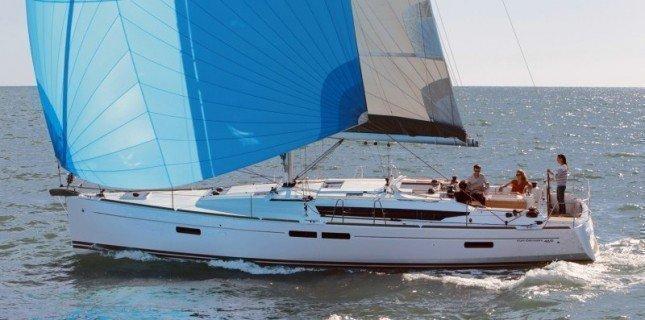 Sun Odyssey 469  (Sun Odyssey 469 ATH)  - 0