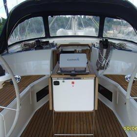 Bavaria 45 Cruiser LEF