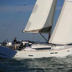 Sun Odyssey 439 PAR
