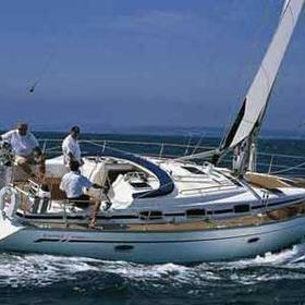Bavaria 42 Cruiser SKI