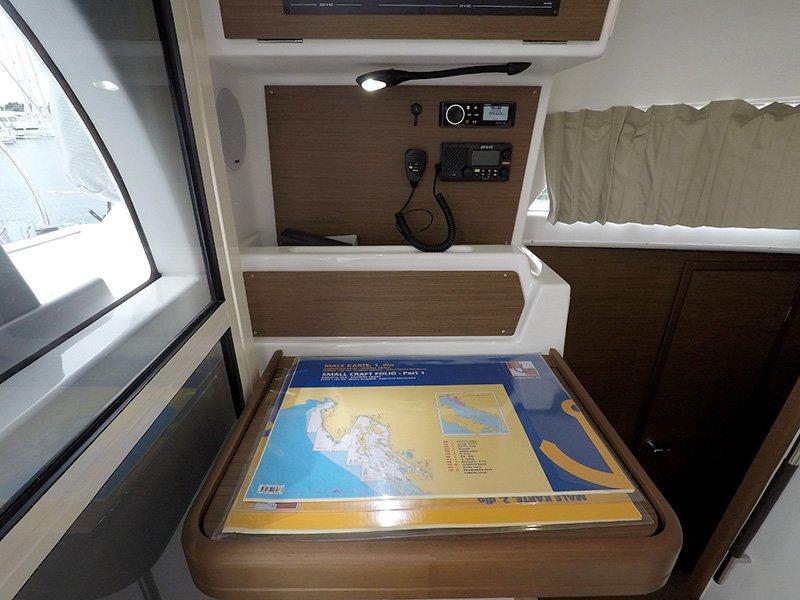 Lagoon 380 - 4 + 2 cab. (Maya)  - 19