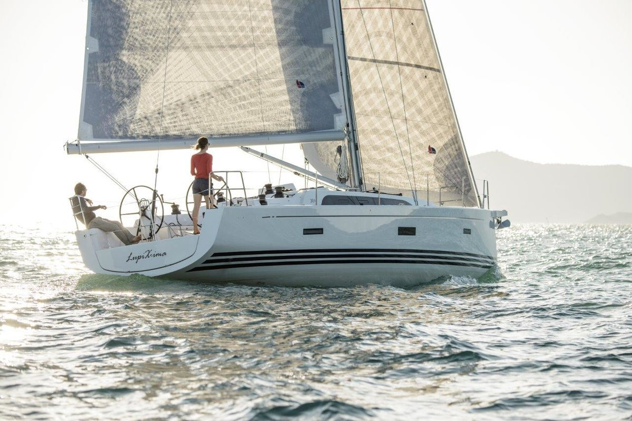 x-Yacht X4³ (Xara)  - 14
