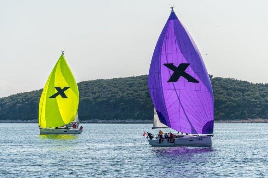 x-Yacht X4³ (Xara)  - 23