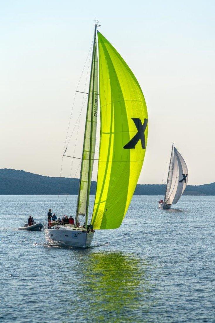 x-Yacht X4³ (Xara)  - 24