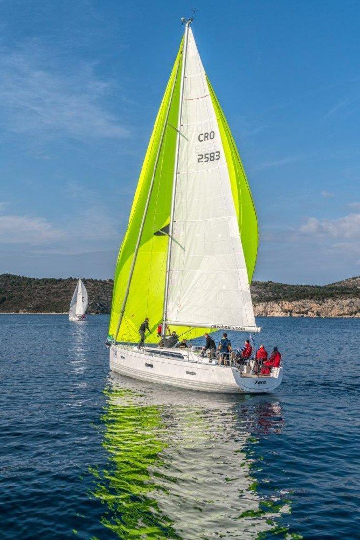 x-Yacht X4³ (Xara)  - 25