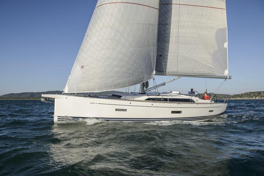 x-Yacht X4³ (Xaviera)  - 0