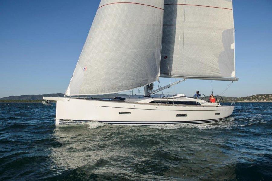 x-Yacht X4³ (Xaviera)  - 2