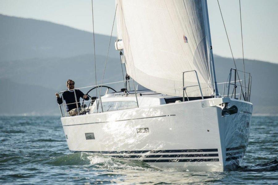 x-Yacht X4³ (Xaviera)  - 4