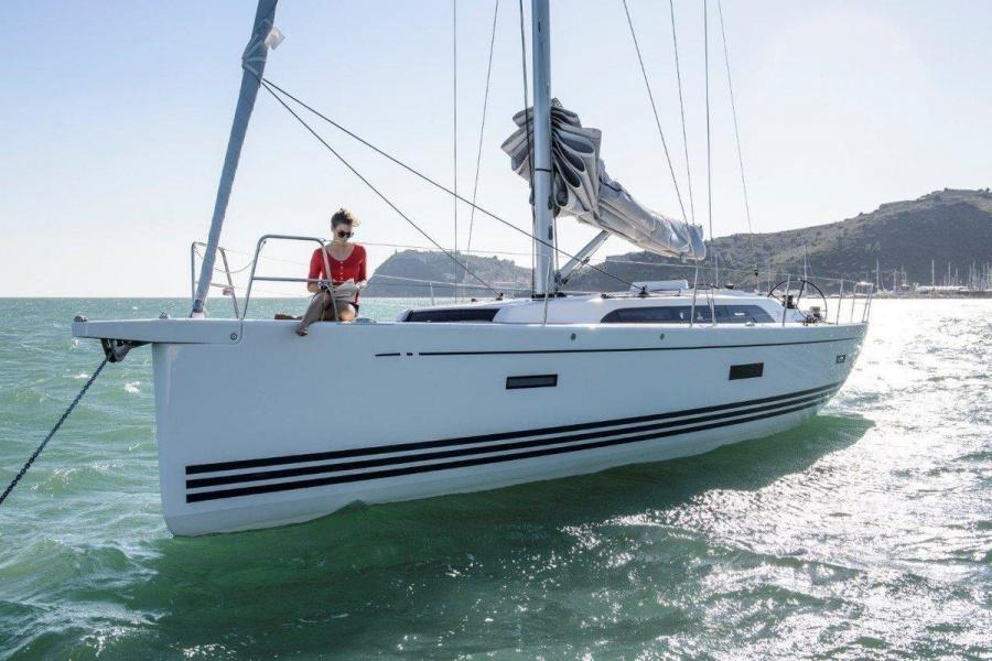 x-Yacht X4³ (Xaviera)  - 6